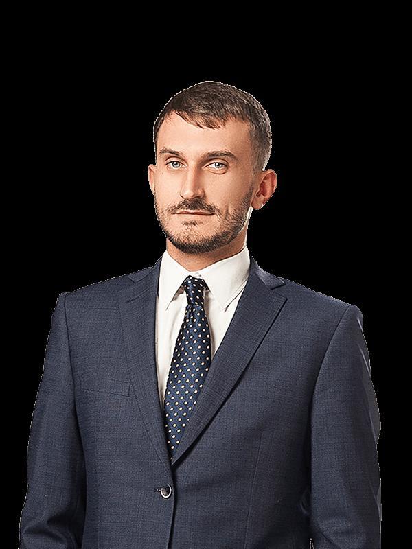 Vitaliy Odzhykovskyy