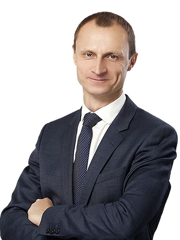 Игорь Сухомудренко