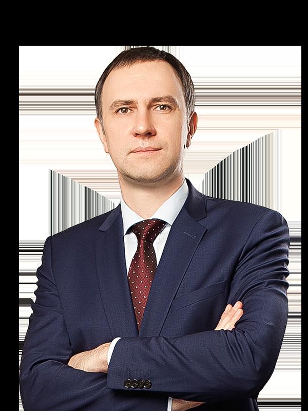Ігор Воронов