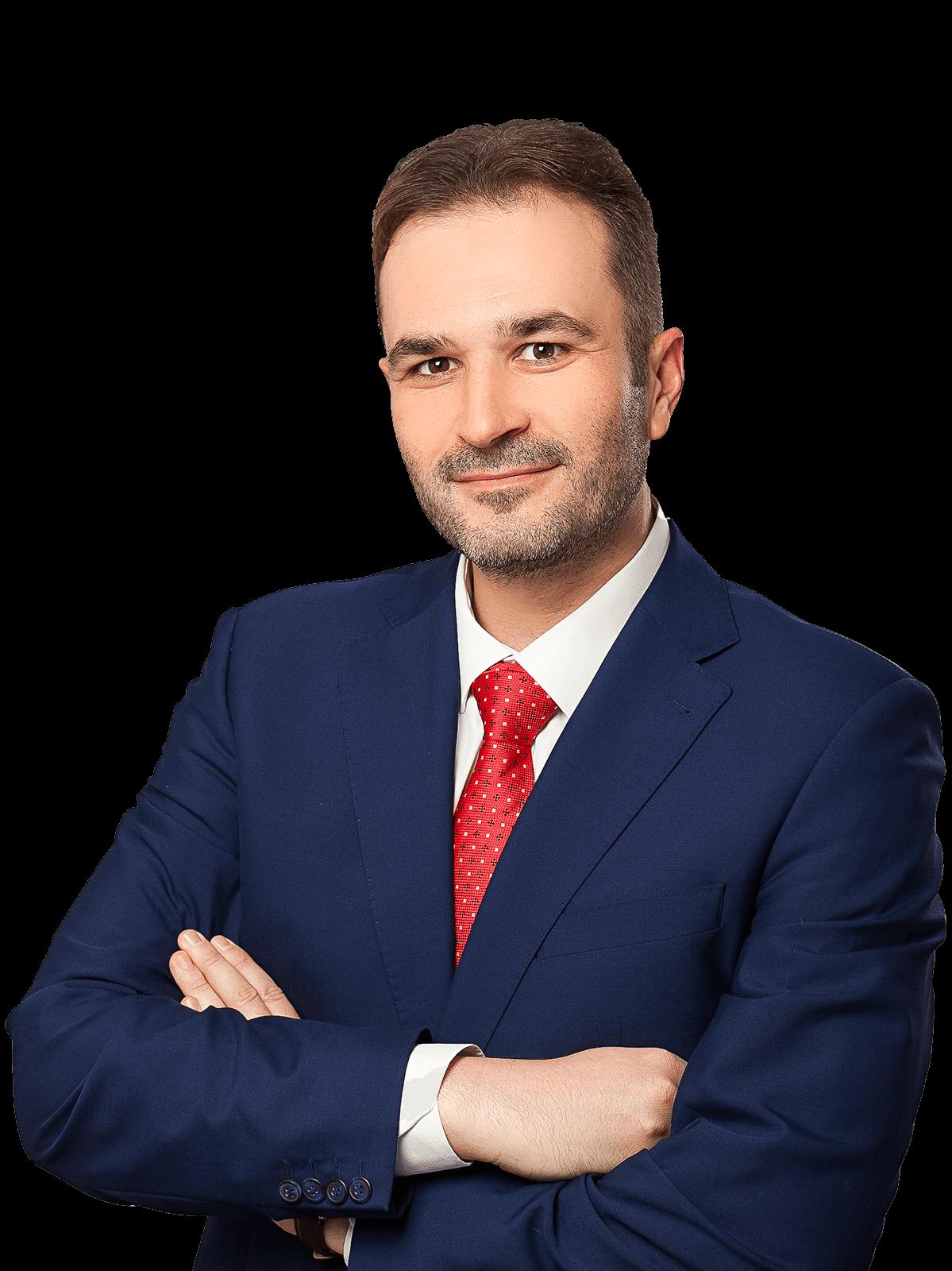Дмитрий Корбут