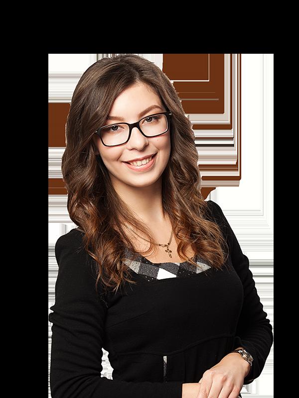 Аліна Данилейко