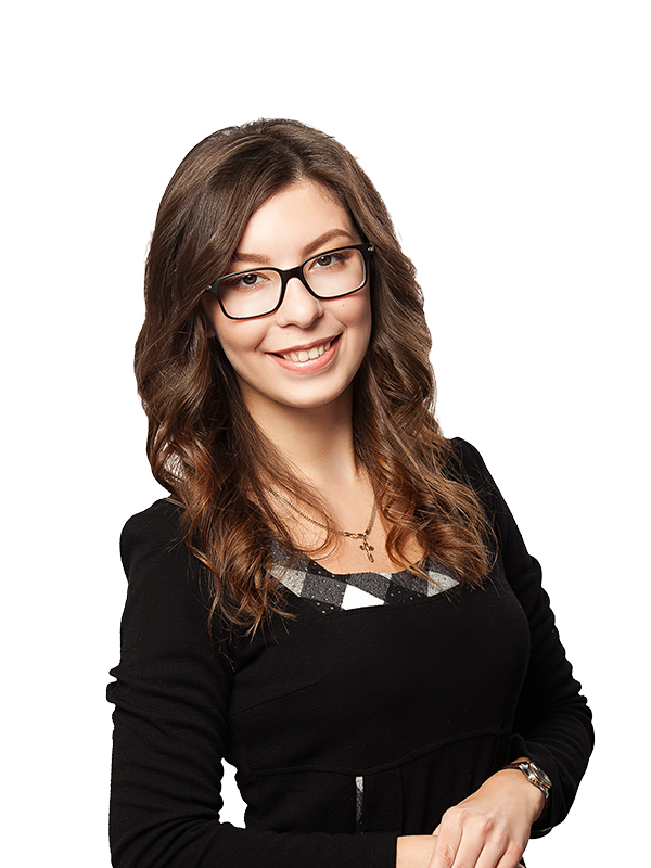 Alina Danyleiko