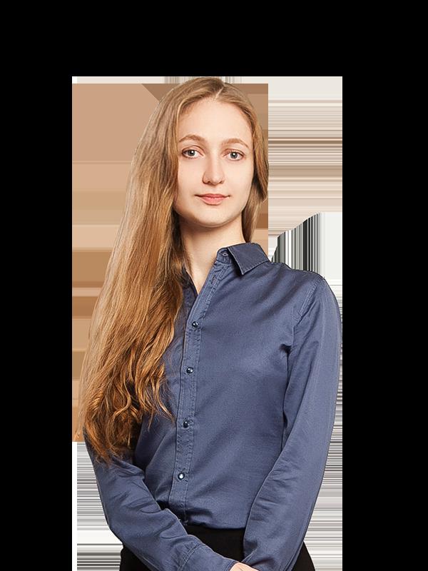 Tetiana Dyvak