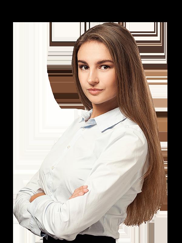 Olena Solonska