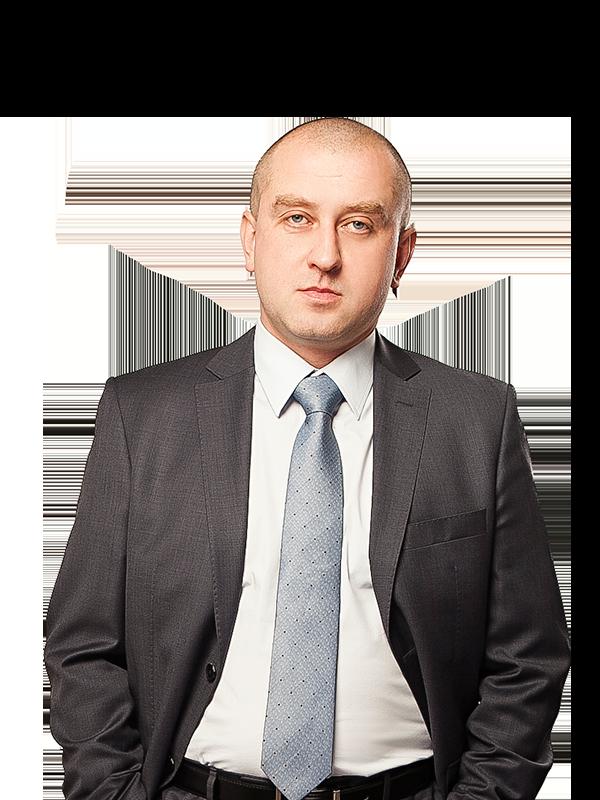 Сергій Казмірчук