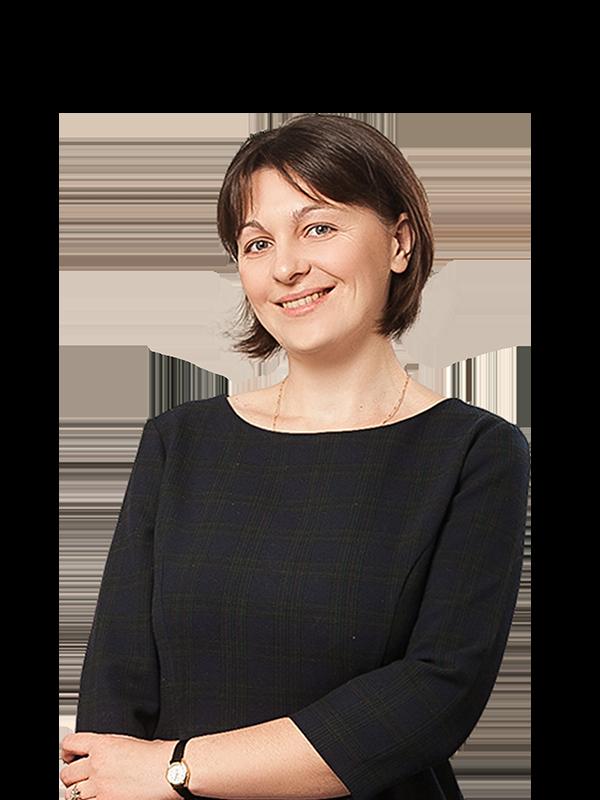 Olga Kyriusha