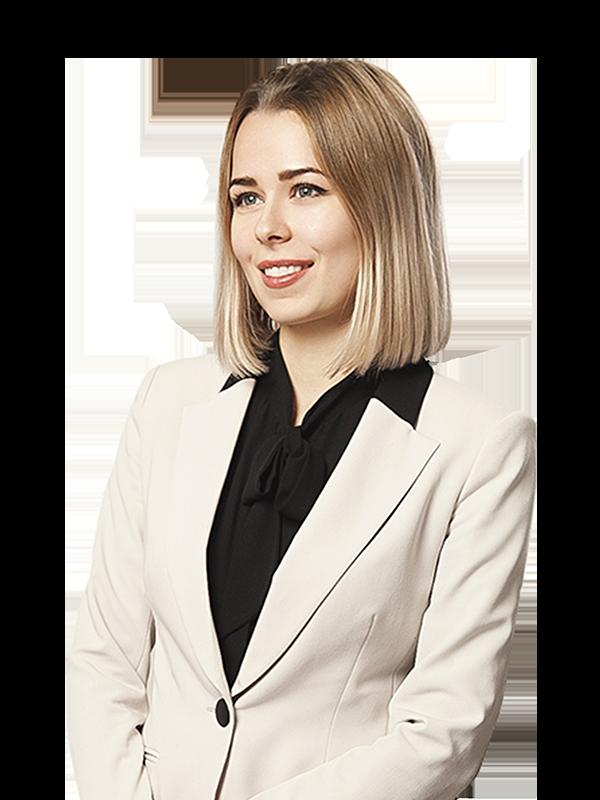 Владлена Лаврушина