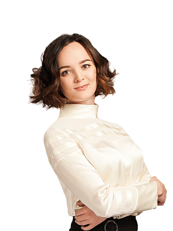 Виктория Мыкуляк