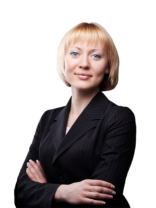 Olena Shcherbyna
