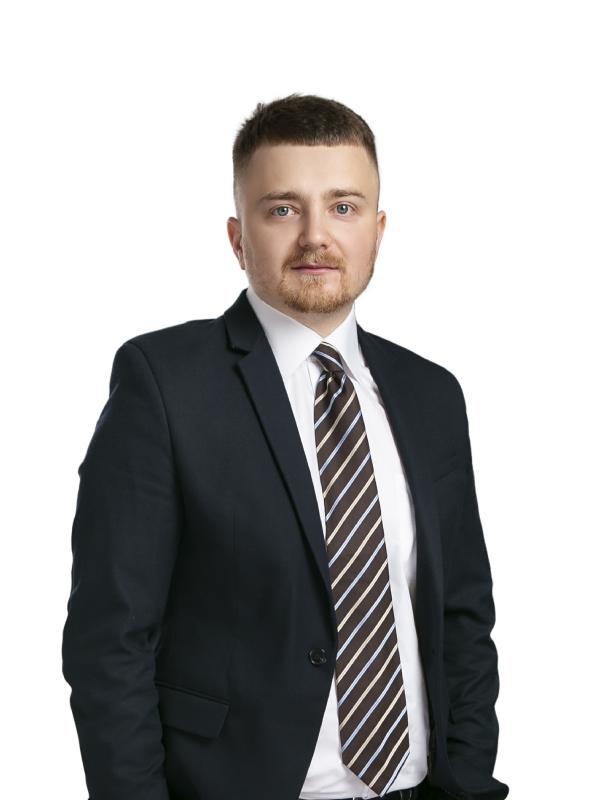 Дмитрий Василина