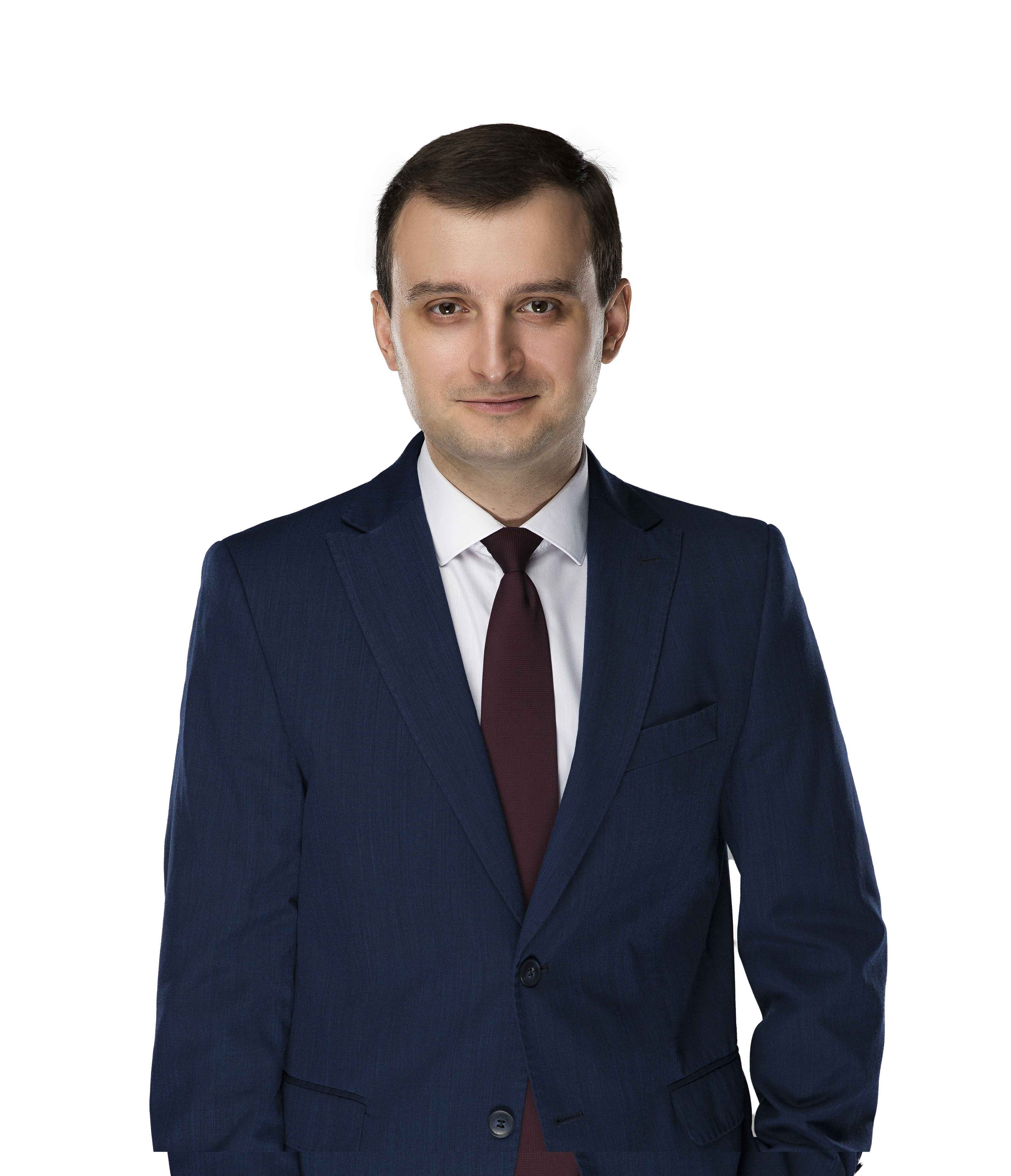 Владимир Адонин