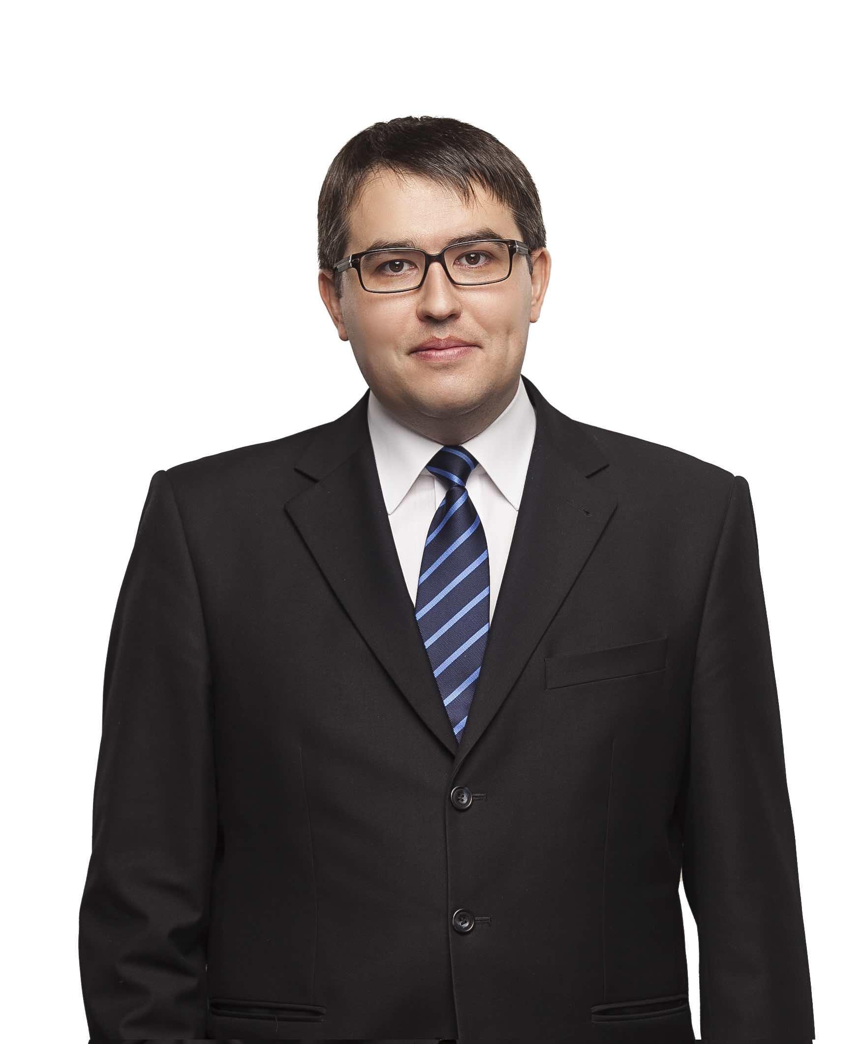 Dmytro Kocherga