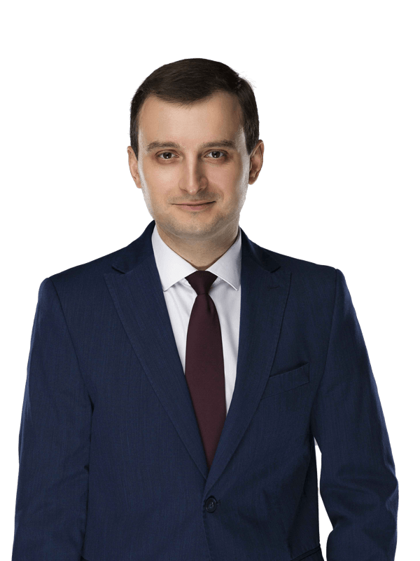 Volodymyr Adonin