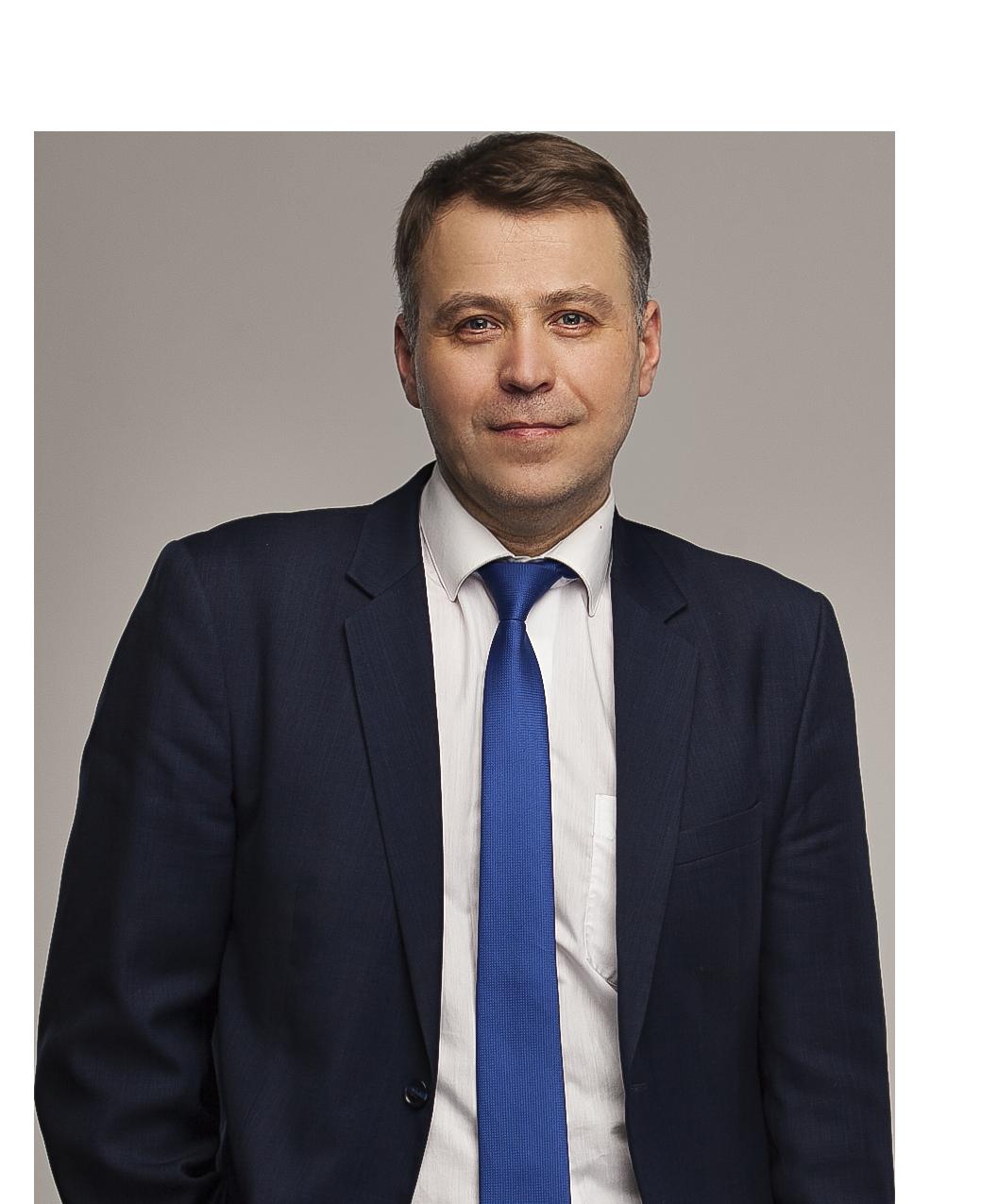 Sergey Kochkarev