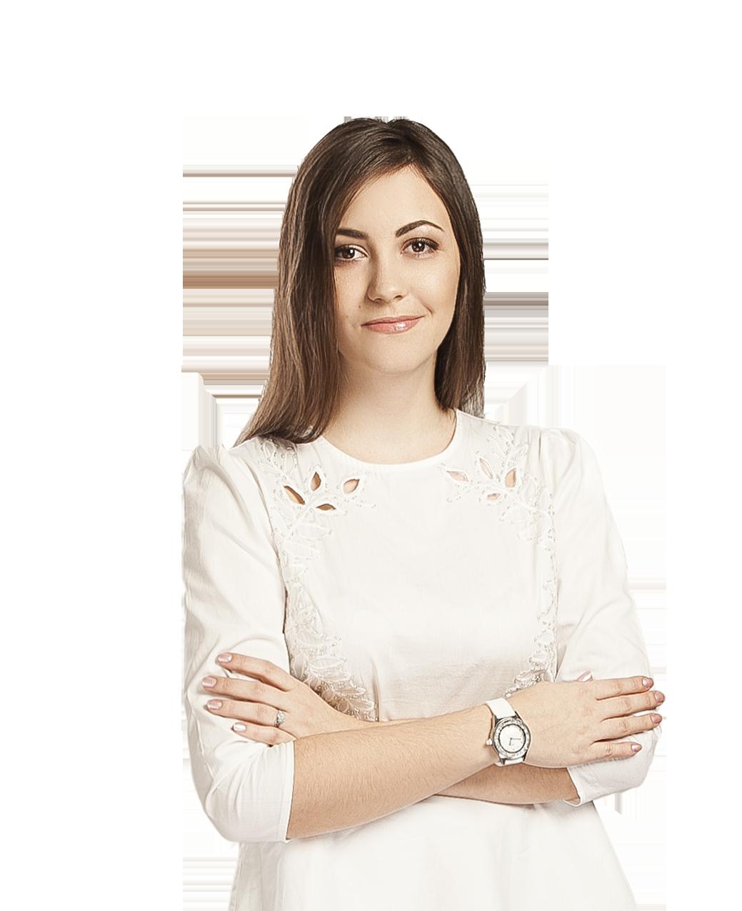 Snizhanna Savka
