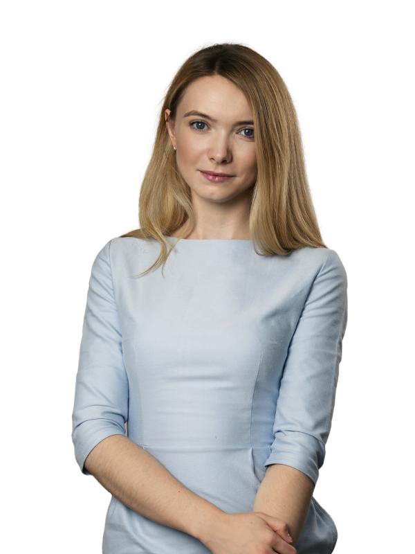 Tetiana Tanchyn