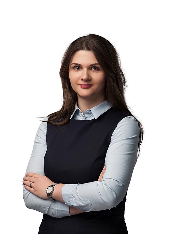 Iryna Ostashuk