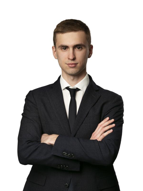 Oleksandr Motin