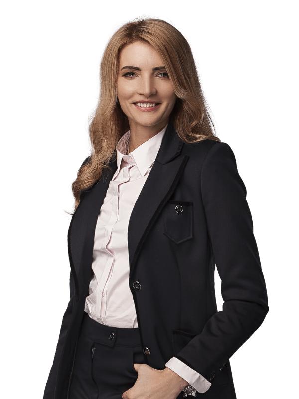 Тетяна Ющенко